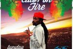 CeeJay Blazz – CLUB PON FIRE Dancehall March 2012 Mixtape