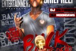 Chief Keef – Back From The Dead Official Mixtape By DJ Moondawg