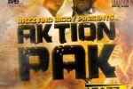 Razz & Biggy – Action Pak Dancehall Mixtape