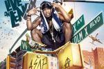 A$AP Rocky – Live On Lenox Mixtape
