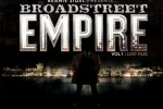Beanie Sigel – Broad Street Empire Lost Files Official Mixtape