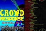 Dj Dane One – Crowd Response Dancehall Mixtape 2012
