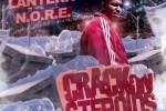 N.O.R.E. – Crack On Steroids Official Mixtape by DJ Green Lantern