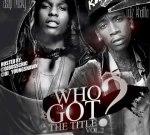 A$AP Rocky & Wiz Khalifa – Who Got The Title Vol 2 Mixtape