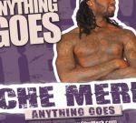 CHE Merk – Anything Goes Official Mixtape