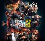 Dj Smallz – Southern Smoke Civil War 3 (North Vs South) Mixtape