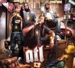 ATL 13 Mixtape By The Empire