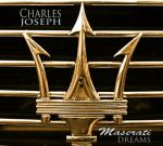 Charles Joseph – Maserati Dreams Official Mixtape