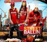 DB Product – Street Ballin Mixtape