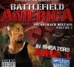 Marques Houston – Battlefield America Soundtrack Vol. 2 Mixtape