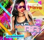 Rihanna – Bad Gal Riri Remix Session Mixtape By DJ Fletch