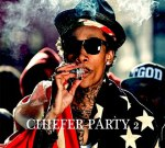 Wiz Khalifa – Chiefer Party 2 Mixtape