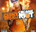 Chinx Drugz – Cocaine Riot 2 Official Mixtape By Evil Empire & Big Mike