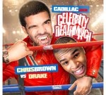 Drake Vs. Chris Brown – Celebrity Deathmatch Mixtape