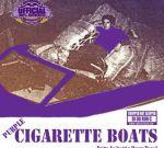 OG Ron C & Curren$y – Purple Cigarette Boats Chopped & Screwed Mixtape