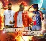 DJ Rafa & DJ Dadda – Dancehall Xplosion Vol. 1 Mixtape