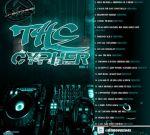 Dj J-Boogie – Cypher Vol 1 Nothing But Freestyles Mixtape