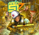 DJ Jmas & DJ Logical – Area 51 Vol 7 Mixtape
