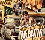 Mac Miller Vs Chris Webby Mixtape By DJ Wispas