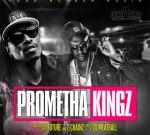 Future & 2 Chainz – The Prometha Kingz Mixtape
