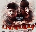 Ghostface Killah – Criminology The Fixtape Mixtape By Kid Called Quest