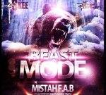 Mistah FAB – #BeastMode Mixtape By DJ Skee & Mr. Peter Parker