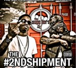 The Suppliers – 2nd Shipment Official Mixtape