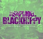 Asap Mob Vs Black Hippy Mixtape By Dj Wispas & Dj Fletch