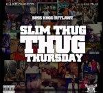 Slim Thug – Thug Thursday Official Mixtape By Boss Hogg Outlawz