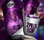 ASAP Rocky & Danny Brown – 2 Pills 1 Cup Mixtape By Dj Capcom
