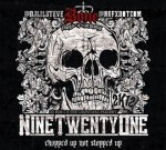 Bone Thugs-N-Harmony – Nine Twenty One 2K12 Mixtape