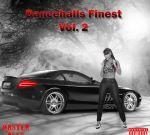 DJ KG – Dancehalls Finest Vol. 2 Mixtape