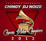 Chingy – Chances Make Champions Official Mixtape