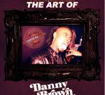 Danny Brown – The Art Of Danny Brown Blends Official Mixtape