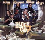DJ Big Steve Gee – Block Talk 7 Mixtape