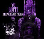 Yo Gotti – CM7 Slowed and Chopped Mixtape By Dj Lil M