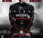 50 Cent – Avengers Captain America Mixtape By Dj Nyce
