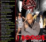 J Boogie – Bitches Vol 3 Mixtape