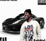 Kendrick Lamar – Backseat Mixtape