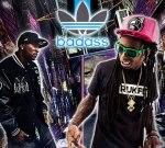 Lil Wayne & Young Jeezy – BADASS Mixtape