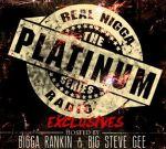 Bigga Rankin & Big Steve Gee – WRNR Exclusives Mixtape