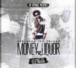Chrishan – Money & Liquor Official Mixtape by DJ Tech