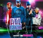 DB Product – ATL Boyz Mixtape