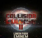Eminem & Linkin Park – Collision Course 2 Mixtape