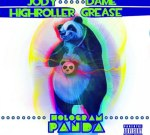 Riff Raff & Dame Grease – Hologram Panda Official Mixtape