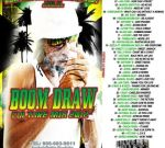 Silver Bullet Sound – Boom Draw Culture Dancehall Mixtape