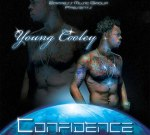 Young Cooley – Confidence Official Mixtape
