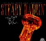 AC – Steady Dabbin Official Mixtape By DJ Burn One