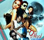 MixMaster Jermaine – 90's OLD SCHOOL Dancehall Mixtape