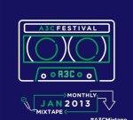 A3C Festival January 2013 Mixtape
